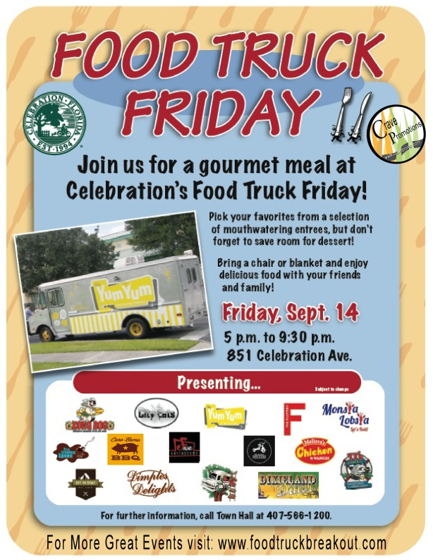 Join us in Celebration This Friday, 5-9:30